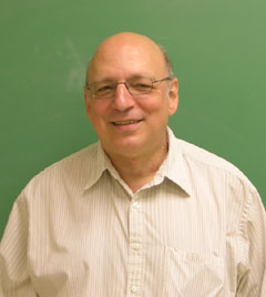 Picture of Larry Feldman